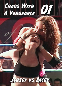 Chaos With A Vengeance Match 1