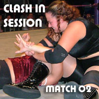 Clash In Session Match 02