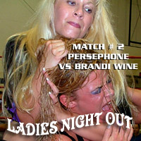 Ladies Night Out Match 2
