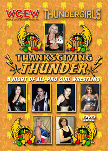 Thanksgiving Thunder